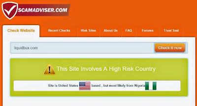 Cara Mengetahui Situs Bisnis Online Legit atau Scam