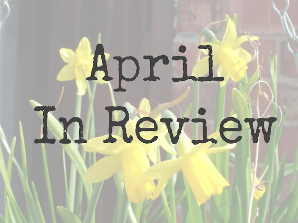 April In Review 2017