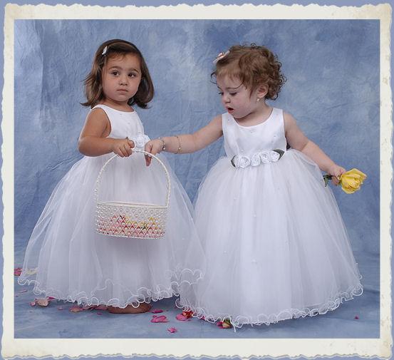 Baby Bridesmaid Dress Designs - Wedding Dress