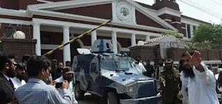 الأمم المتحدة تحض باكستان على إدانة التحريض على العنف ضد الأقليات الدينية