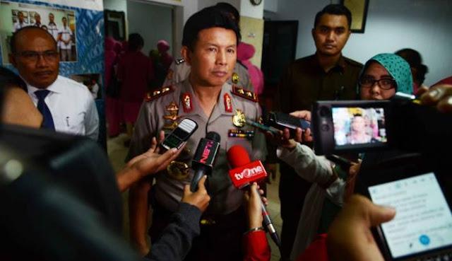 Bersiaplah, Polisi Sudah Tahu Aktor Teror Ulama