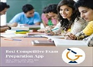 Best Apps Available Free for Preparation of Competitive Exams in the Hindi language after 12 th