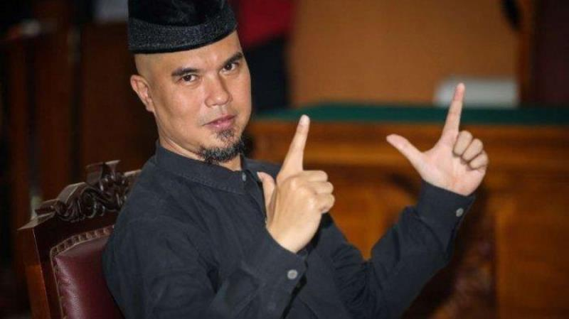 Ahmad Dhani Keluar Penjara, Hukuman Dipotong Hakim PT