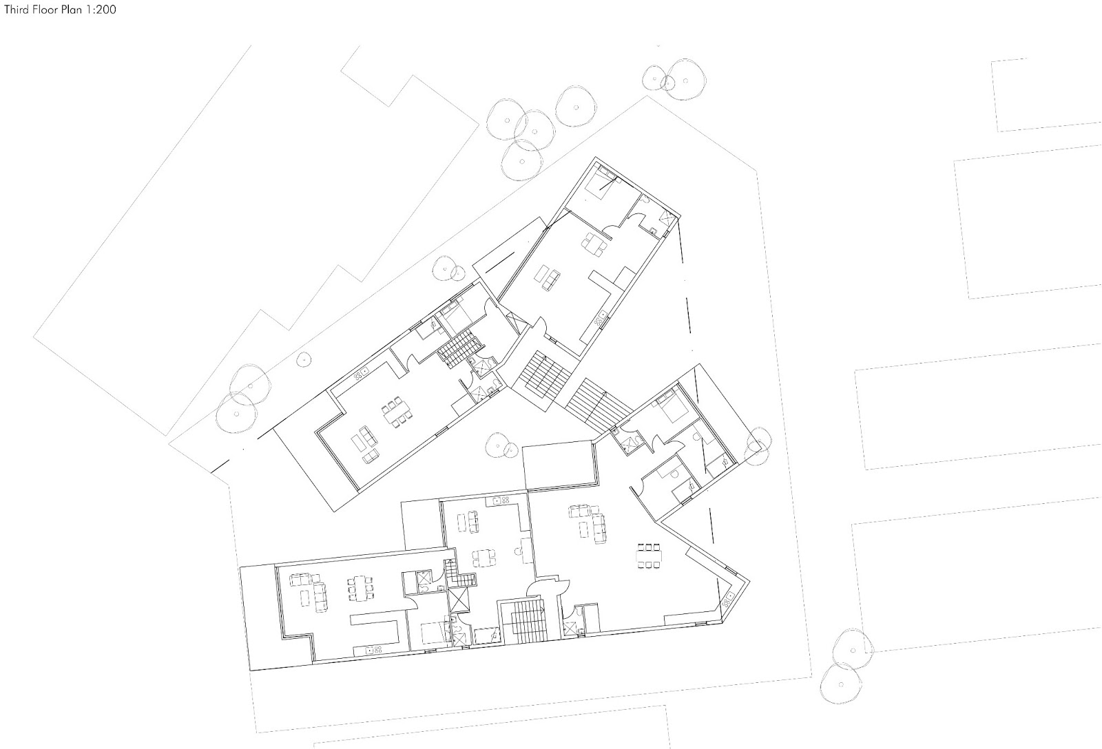 ARCH1301 HeeYeon Kim: Design development