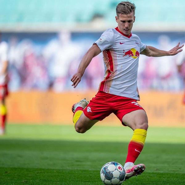 RB Leipzig Kits 2020-2021 - DLS21 Kits