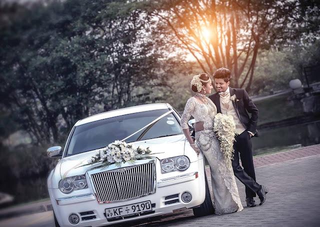 Yasiru wedding