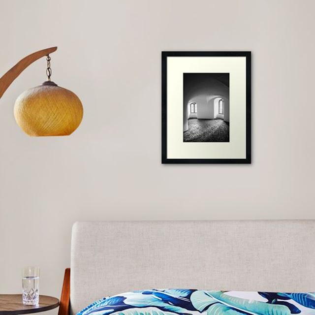 Vertical Art Print Home Decor