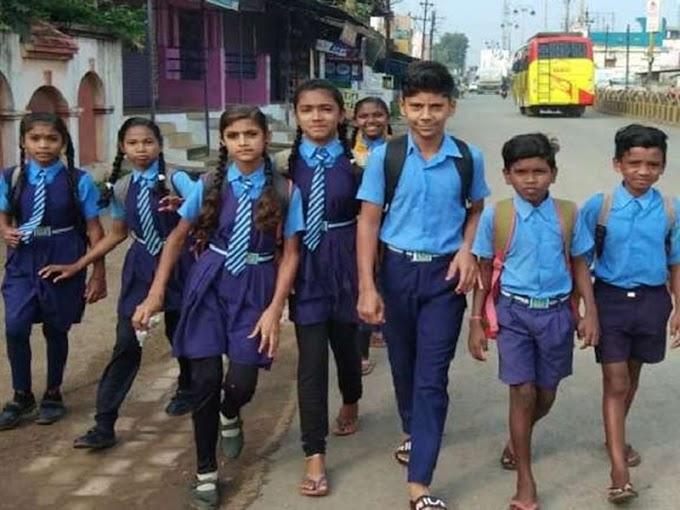 कक्षोन्नति पश्चात अंकसूची संधारण करने निर्देश एवं प्रारूप जारी CG School Shiksha Vibhag Latest News