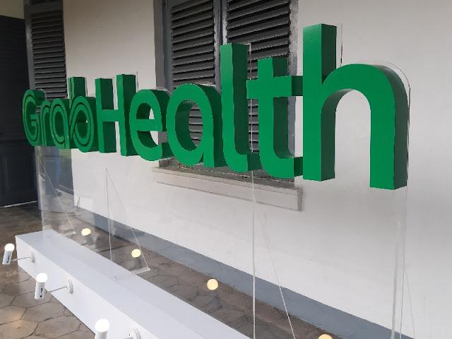 Grab Health