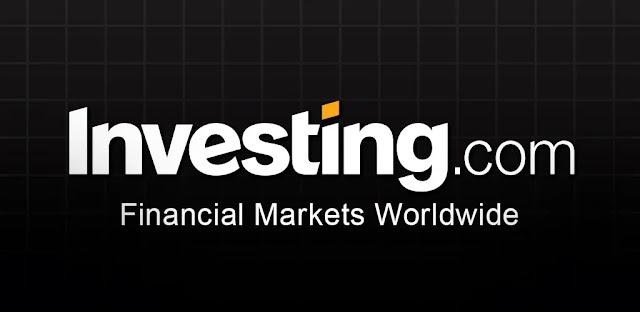 تنزيل تطبيق Investing.com - تطبيق معلومات الأسهم والأخبار المالية للاندرويد والايفون