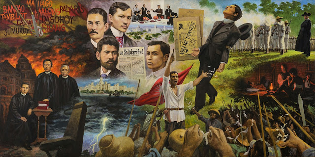 Image result for philippine history