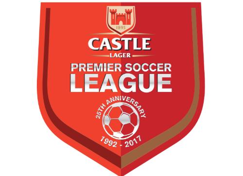 Zimbabwe Castle Lager Premier Soccer League Logo