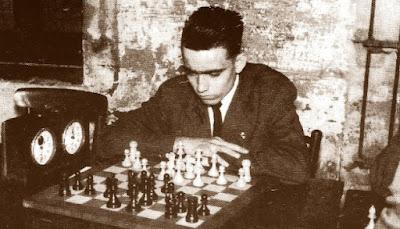Joaquim Travesset i Barba, Campeón Social 1957