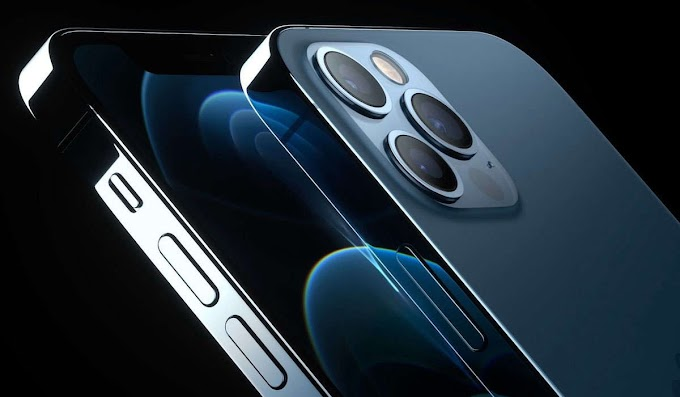 Sorteio de 5x iPhone 12 !!!