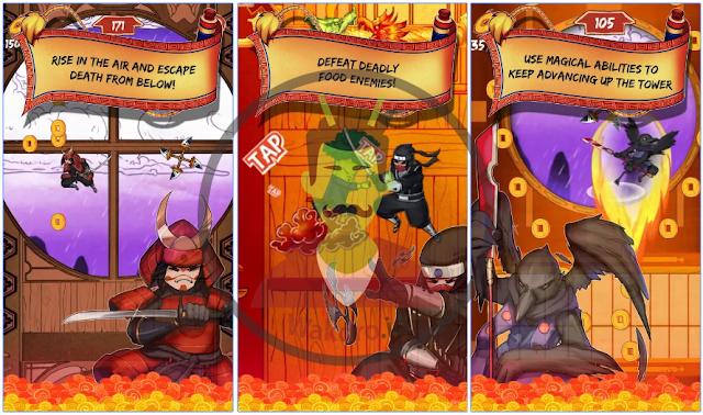 Slice and Rise merupakan salah satu game offline android terbaik pada 2017