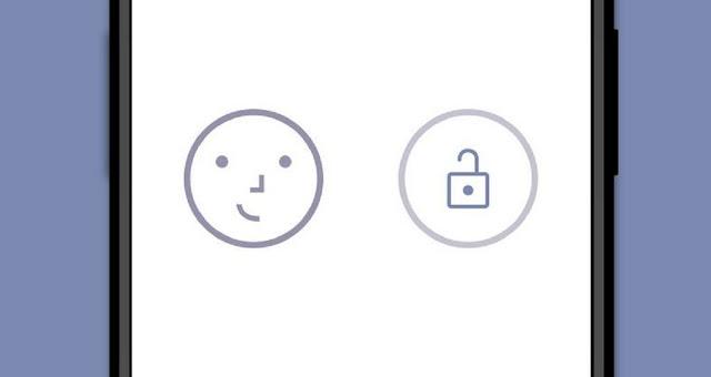Pixel 4 XL Review Face Unlock