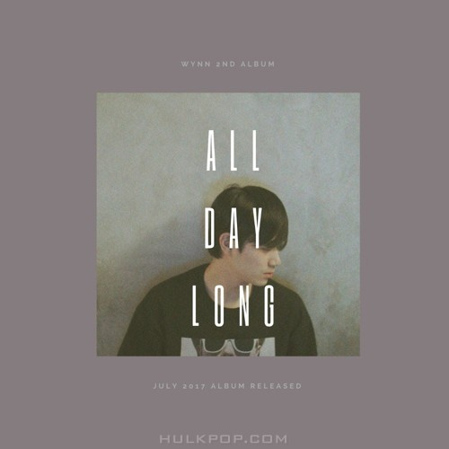 Wynn – ALL DAY LONG – Single