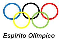 Espirito Olímpico