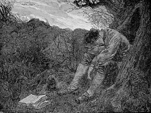 Great Works of Howard Pyle 4