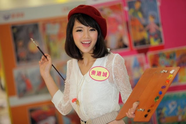 【元旦倒數】明福俠降臨東港城開派對  「CHEERS TO 2017 COUNTDOWN PARTY」
