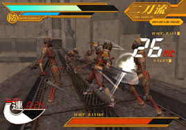 Download Game Seven Samurai 20XX For PC - Kazekagames ...