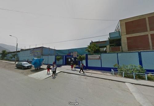 Colegio 2086 PERÚ HOLANDA - Collique