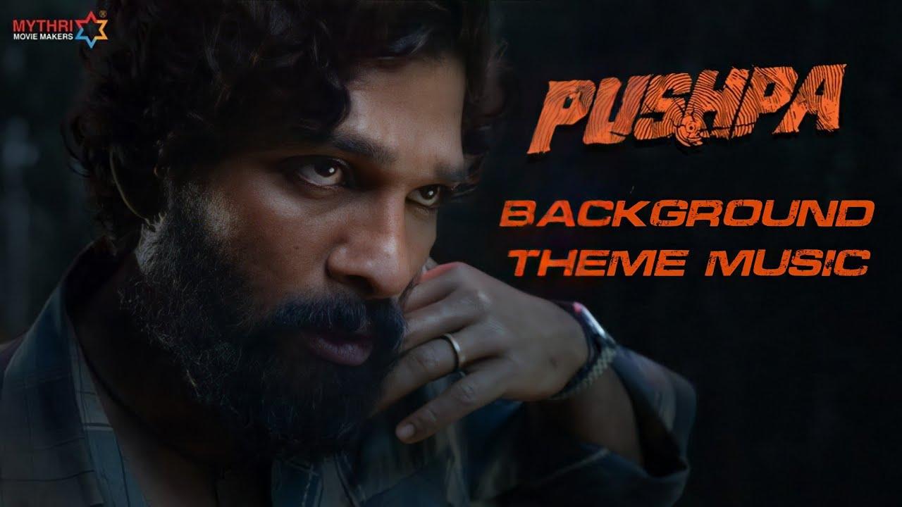 Pushpa BGM Ringtone Download | Allu Arjun BGM