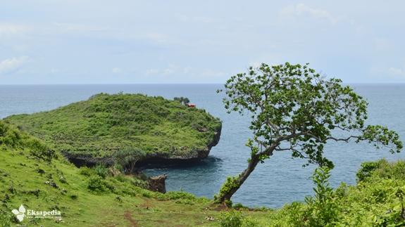 View Pantai Tanjung Kesirat