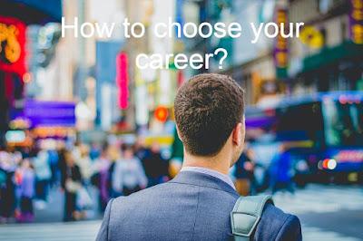 career guideline tips