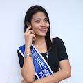 Begini Pendapat Gadis Cantik ini Tentang Pariwisata di Sulut