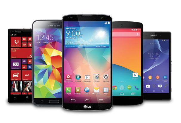 مجموعة من الهواتف الذكية بأسعار معقولة تبدأ من 1000 الى 1500 جنيه