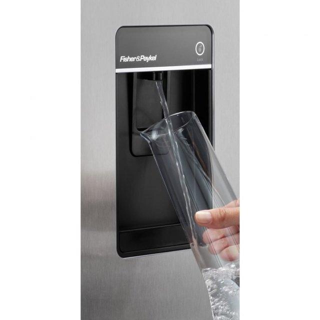 7 อุปกรณ์ครัว - ตู้กดน้ำ