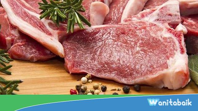 Cara Menghilangkan Bau Daging Kambing