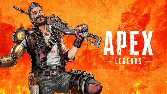 تحميل Apex Legends Mobile للاندرويد النسخة العربية الجديدة