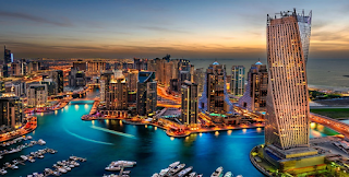 Μια Ελληνίδα μας εξηγεί πώς είναι να ζεις στο Ντουμπάι