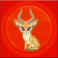 Play Games2Jolly Impala Escape