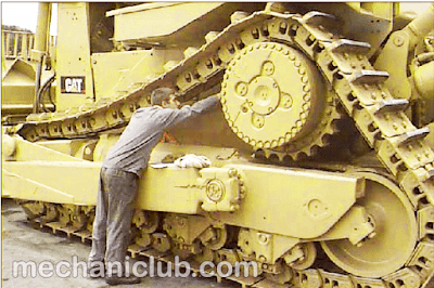 تحميل كتاب أساسيات صيانة المعدات الثقيلة PDF
