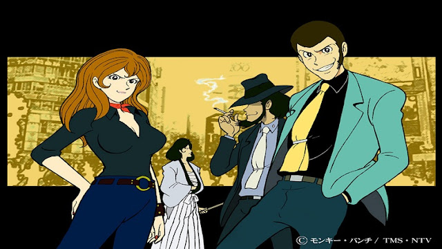 Lupin III: Alcatraz Connection (01/01) (690Mb) (HDL) (Sub Español) (Mega)
