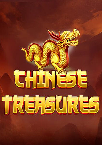 Mainkan Game Slot Online Demo Chinese Treasure (Red Tiger Gaming)