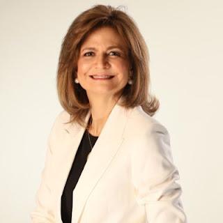 Vicepresidenta electa Raquel Peña