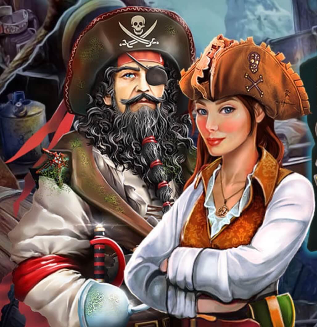 Play Hidden4fun Pirates Secret…