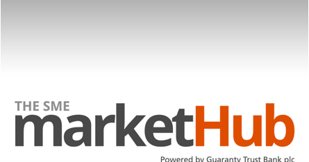 SMEMarketHub is an eCommerce shop owned by GTBank