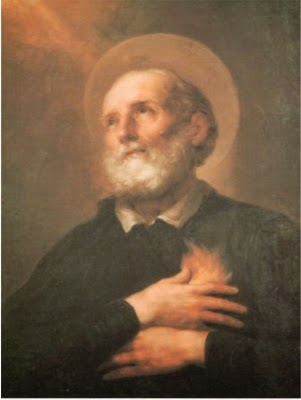 May 26 - St Philip Neri - The Saint of Pentecost