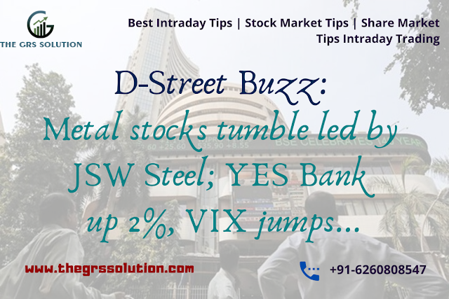 The GRS Solution - D-Street Buzz