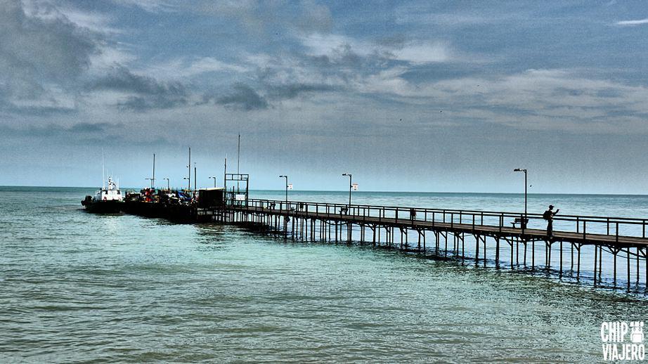 hoyennoticia.com, Uniguajira tiene en la mira la construcción de La Marina en Riohacha