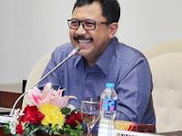 PPPK  Diupayakan untuk Mendapat Gaji Ke-13