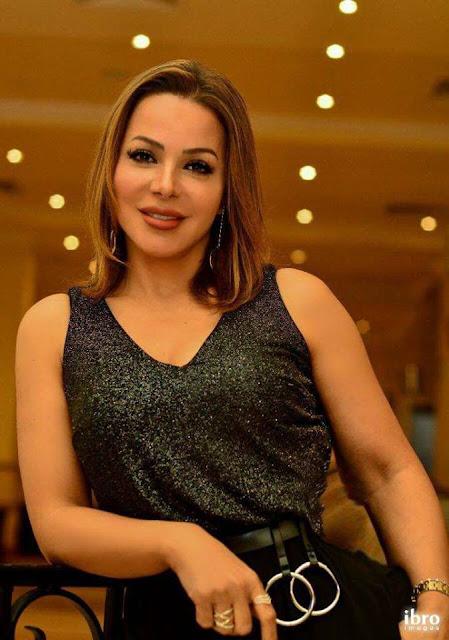 سوزان نجم الدين من أجواء حفل أفتتاح مهرجان القاهرة السينمائى الدولى