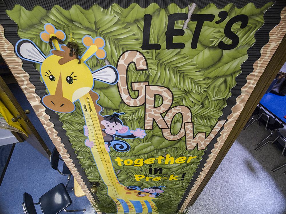 Classroom Decoration Jungle ~ Classroom decor ideas and tips thehappyteacher