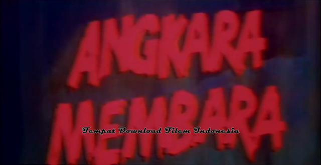 Angkara Membara (1990)