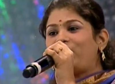 About Charumati Pallavi Singer Padutha Teeyaga Telugu TV Serials